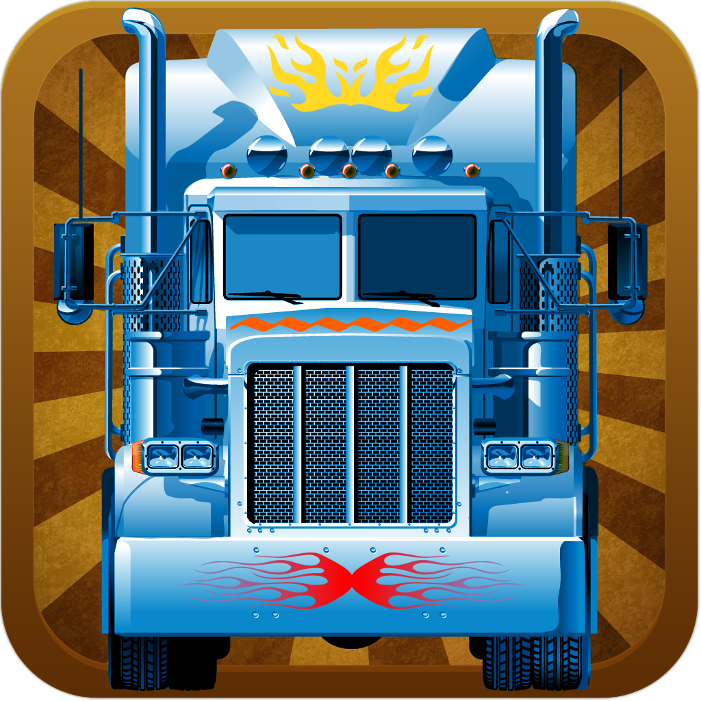 Cool Dirt Truck Racing Game By Top Driving Simulator Free