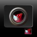 StageCameraHD - マナー撮影(静音+明るさ調整)